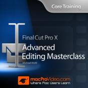 Advanced Editing Masterclass for FCP X