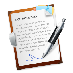 Autograph Master - Easily Sign Docs