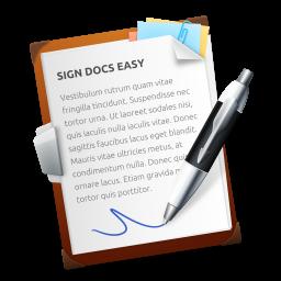Autograph Master - Easily Sign Docs