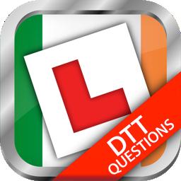 iTheory Driving Test Ireland Premium