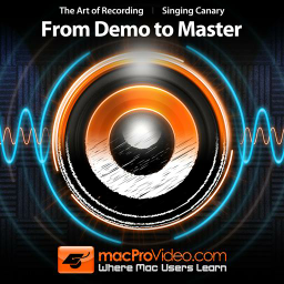 Art of Audio Recording - From Demo to Master