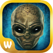 Forbidden Secrets: Alien Town Collector`s Edition (Full)