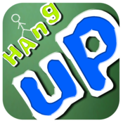 Hang Up! - elite quality hangman game for kids and children quality