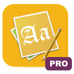 Templates for iWork-Pages Pro