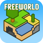 Freeworld - Multiplayer Starve Game