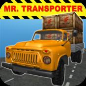 Mr. Transporter - Truck Driving Simulator