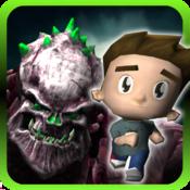 Monster City Run - A Horror Beast
