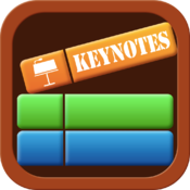 airTemplates for Keynote® - High Quality Templates for Your Presentations quality