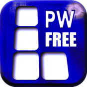 Letris Power FREE: Word puzzle game