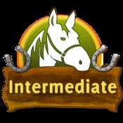 Horseback Riding: Intermediate