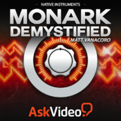 AV for NI 220 - Monark Demystified