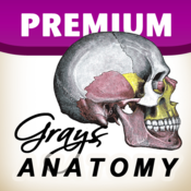 Grays Anatomy Premium Edition