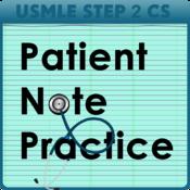 Step 2 CS - Patient Note practice