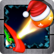 Paddle Shock Breaker - Christmas Edition