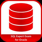 SQL Expert Exam Oracle Desktop