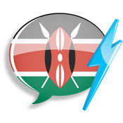 Learn Kenyan Swahili Vocabulary 1.1
