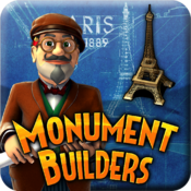 Monument Builders: Eiffel Tower™