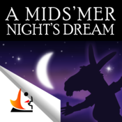 Shakespeare In Bits: A Midsummer Night`s Dream
