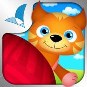 123 Kids Fun PEEKABOO - Educational App for toddlers and preschoolers