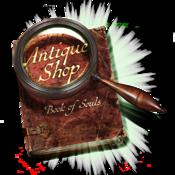 Antique Shop - Book of Souls - Diamond Edition