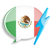Learn Mexican Spanish Vocabulary 1.1