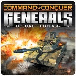 Command & Conquer™: Generals Deluxe Edition