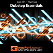MPV`s Logic 409 - Dubstep Essentials