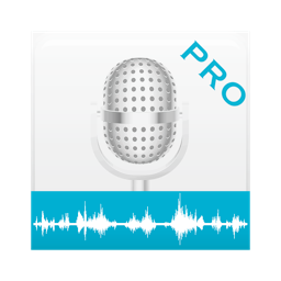 Recorder Pro - Voice Memos, Recording