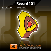 Propellerhead Record 101 Tutorials 1.1