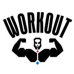 Workout - special app for interval training