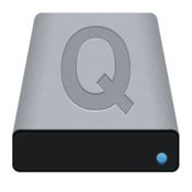 Quick Disk: Quickly eject and unmount your external hard drives
