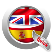 Quick Spanish-English Dictionary
