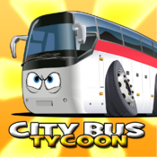 City Bus Tycoon - Public Transport Mania