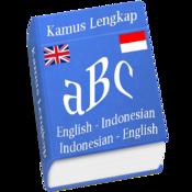 Kamus Lengkap - English N` Indonesia Dictionary