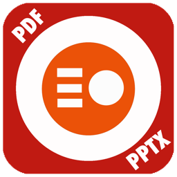 PDF to PPTX - Microsoft Powerpoint Edition