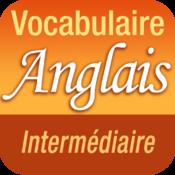 Vocabulaire anglais intermédiaire