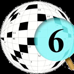 Crossworders` Dictionary and Gazetteer 5