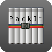 PackIt - Preview, Compress and Decompress 7z, zip, rar, .. files