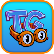 Toon Goggles - On-Demand Entertainment for Kids
