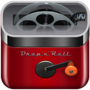 Drop'n'Roll – automatic video editor