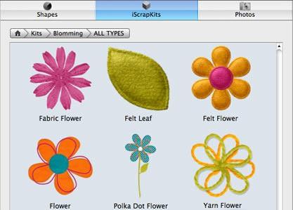 iScrapbook 3.2.1