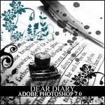 Diary 21092010