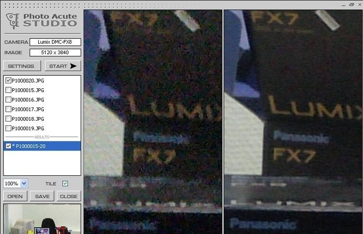 PhotoAcute Studio 2.93