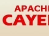 Cayenne 3.0.1