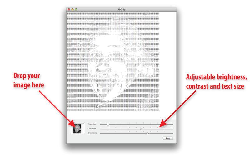 ASCIIfy