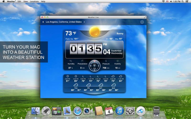 Weather°