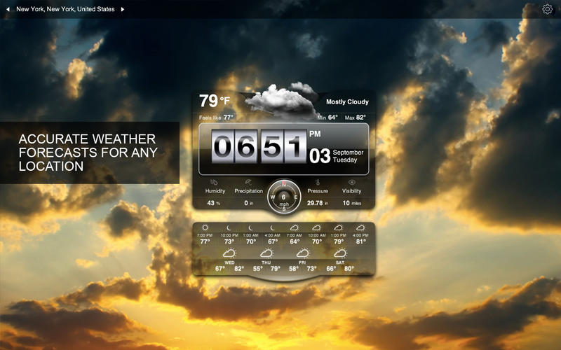 Weather°