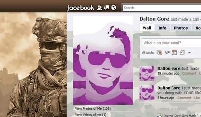 Facebook. Themed. 0.3.3