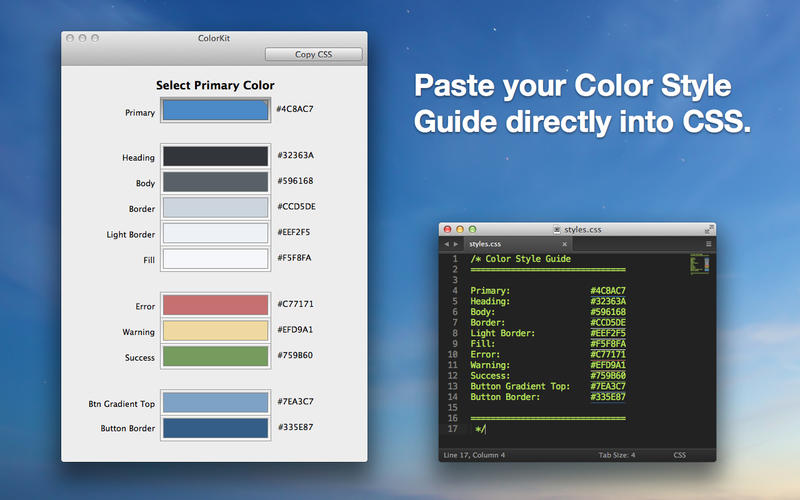 ColorKit