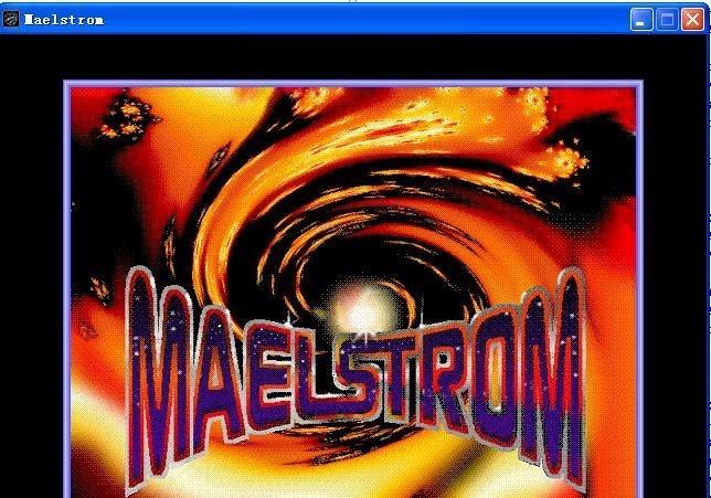 Maelstrom 3.0.6